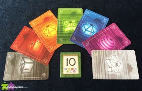 A Lanterns Boardgame review