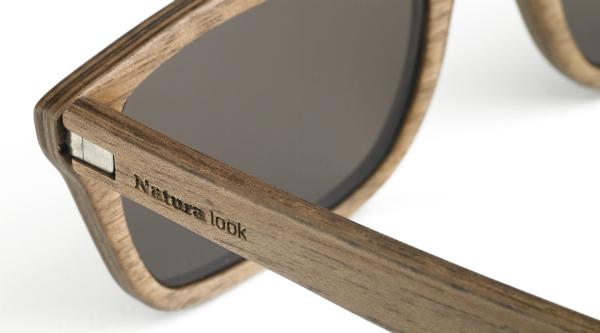 ff7c291ae Óculos portugueses têm madeira como matéria-prima - Boas Notícias
