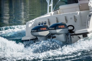 CHARGING TO ELECTRIC PROPULSION | Boat Gold Coast
