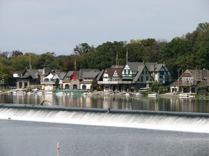 boathouserow