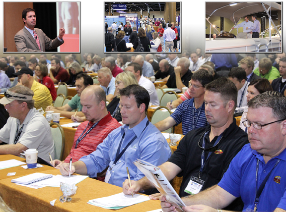 Marine Dealer Conference & Expo