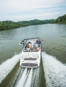 Yamaha has been building jet boats since the 1990s, and will now face a range of energized competitors that it expects will advance innovation in the category.