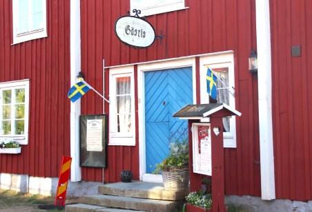 kristianopel sweden