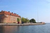 sønderborg denmark castle sky water