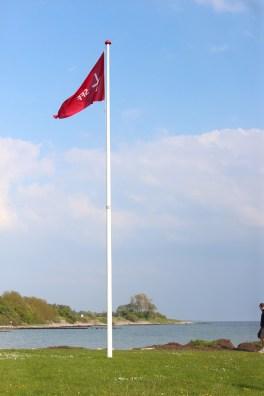 sønderborg denmark flag marina