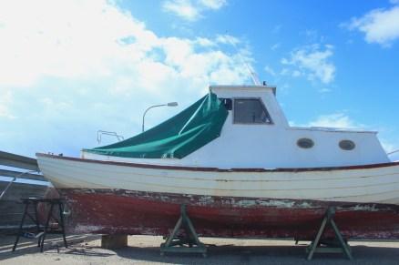 sky kolby kas Denmark Samsoe boatingthebaltic.com boat