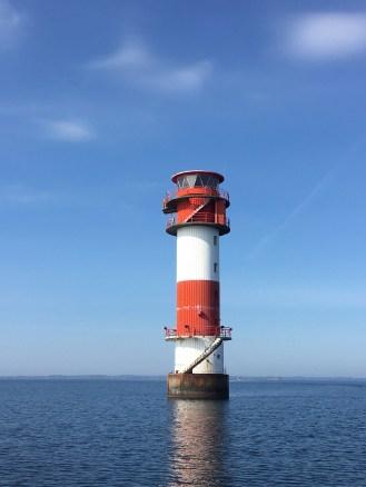 wacker leuchtturm