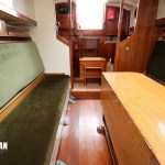 David Boyd 38 Ft Sloop 1962 Sandeman Yacht Company
