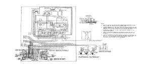 FO6 Alarm Switchboard Wiring Diagram