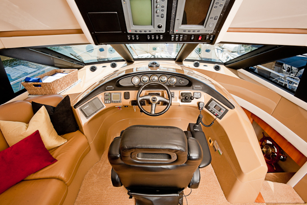 Carver Yachts Yacht Photography