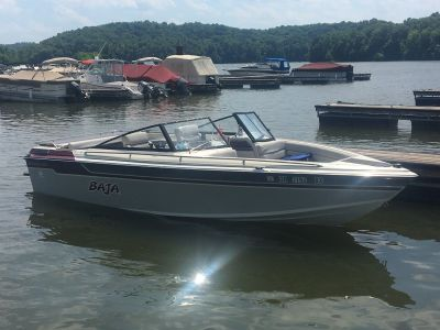 Baja 220 Islander 1987 for sale for $6,000 - Boats-from ...