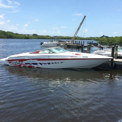 Baja 277 Islander 2008 for sale for $44,500 - Boats-from ...
