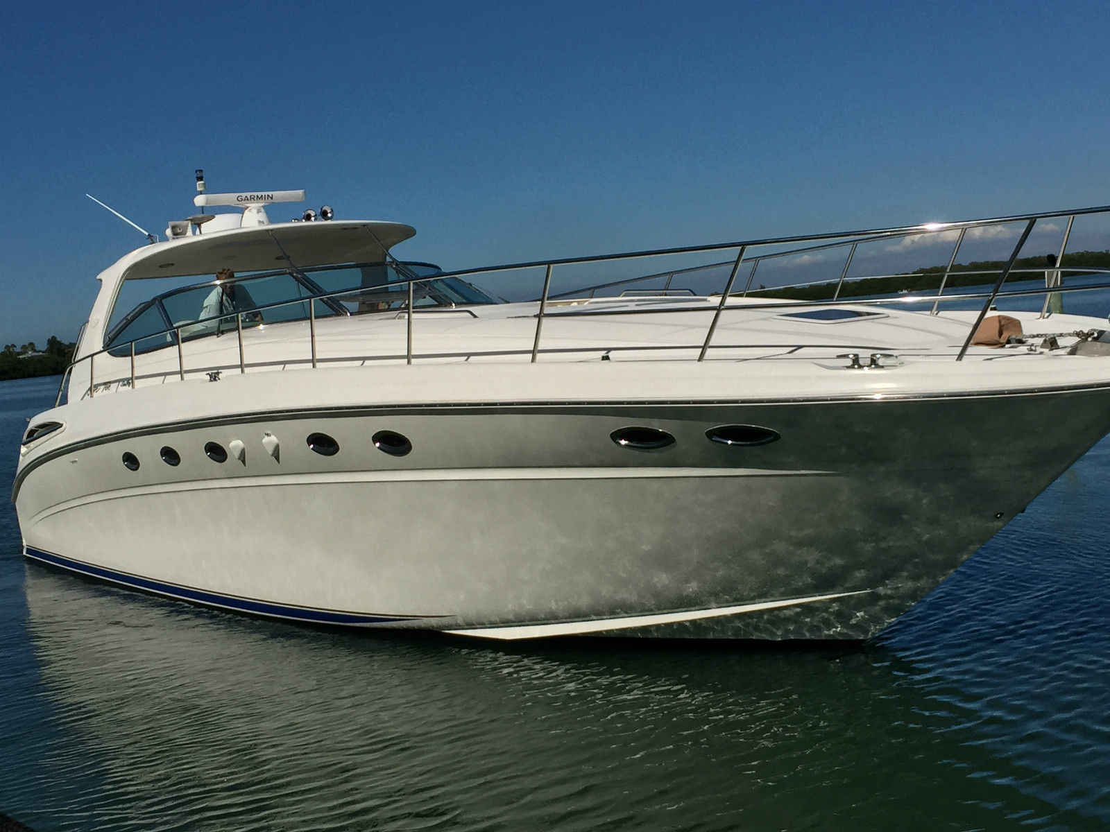 Sea Ray 510 Sundancer 2001 For Sale For 204999 Boats