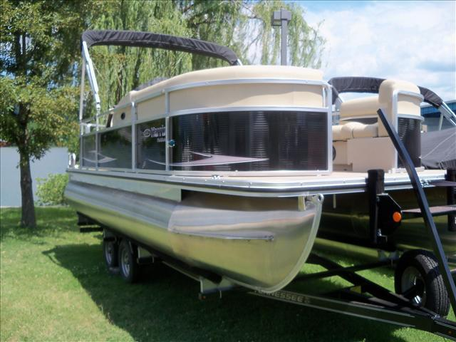 Harris 200 Cruiser Cx Brick7 Boats