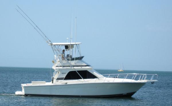 Blackfin Convertible Brick7 Boats