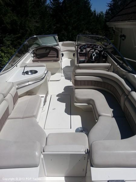 Regal 2900 Lsr Bowrider Brick7 Boats