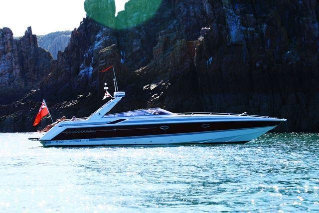 Sunseeker Thunderhawk 43 Brick7 Boats