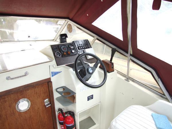 Fairline 20 Brick7 Boats