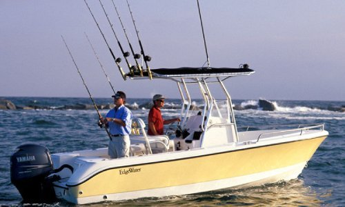 Research 2013 Edgewater Boats 208 CC On