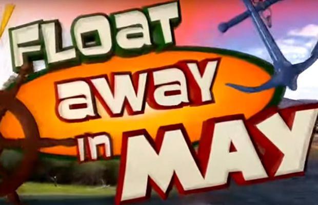 FloatAwayinMay