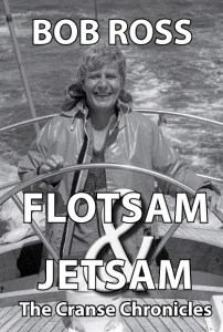 Flotsam and Jetsam cover