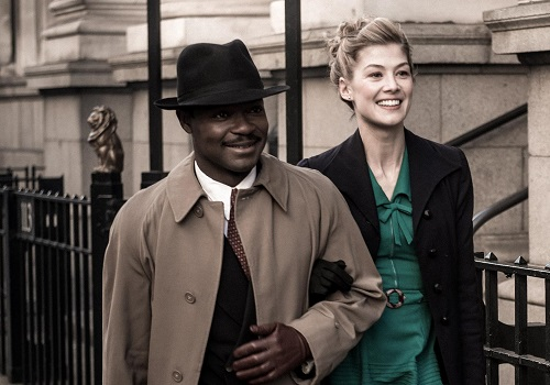 One Manns Movies Dvd Review A United Kingdom 2016 One Manns