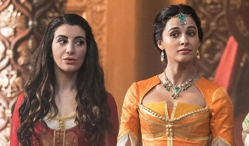 One Mann S Movies Film Review Aladdin 2019 One Mann S Movies