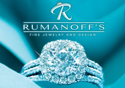 Rumanoff's Fine Jewelry and Design