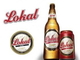 Lokal Bier