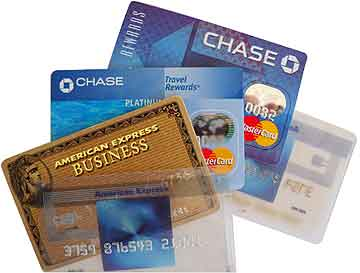 Stolen credit card fraud: how a stolen card number makes cash for a