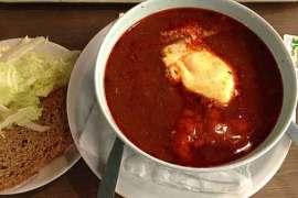 Kajsas fish soup