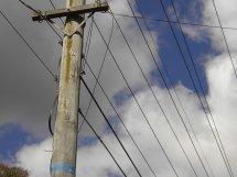 Cables Cut