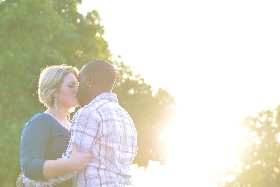 Minneapolis Love – Caitlin & Darryl