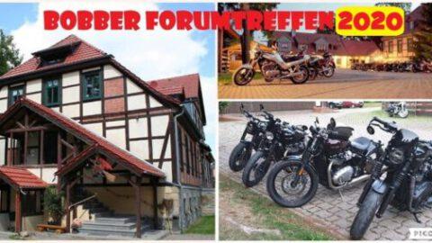 BobberForum Treffen 2020
