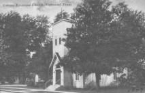 espiscopal church