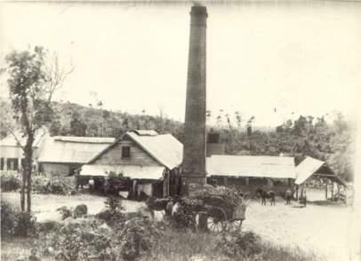 richmond sugar mill