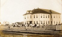 rosenberg school