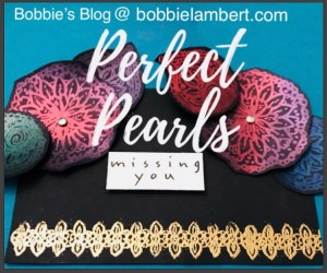 Perfect Pearls