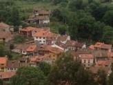 View of a village outside of La Franca
