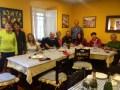Dinner with Camino Friends in El Pito