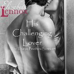 His Challenging Lover by Elizabeth Lennox Narrated by Bobbin Beam