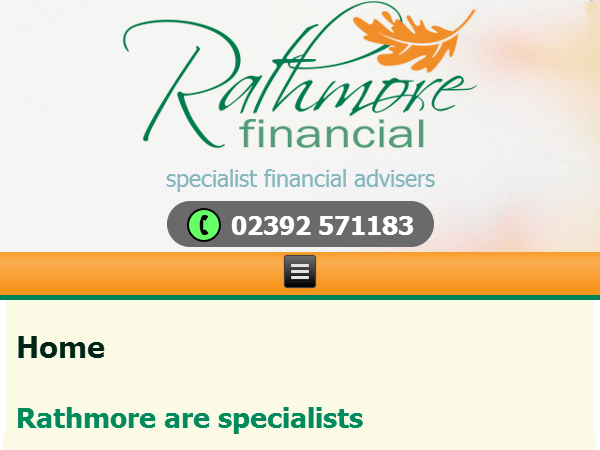 rf0311c – Rathmore Financial