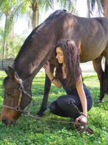 Ari Saddle Club
