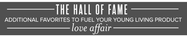 Hall of Fame Oils Giveaway
