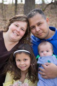 Alvarez Family 1