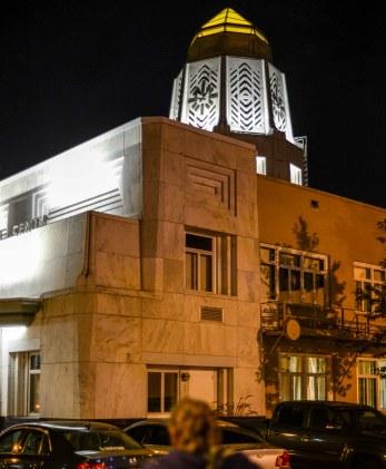 St. Charles Municipal Building and Plaza © Bobbi Rose Photography