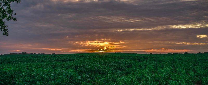 Woodstock Sunrise 8.10.14  © Bobbi Rose Photography