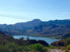 Canyon Lake 2