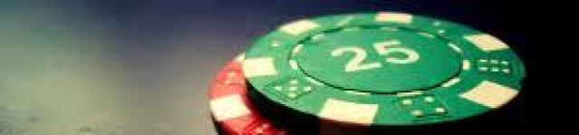 thin poker chips