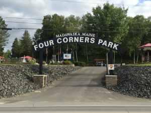 Four Corners Tour
